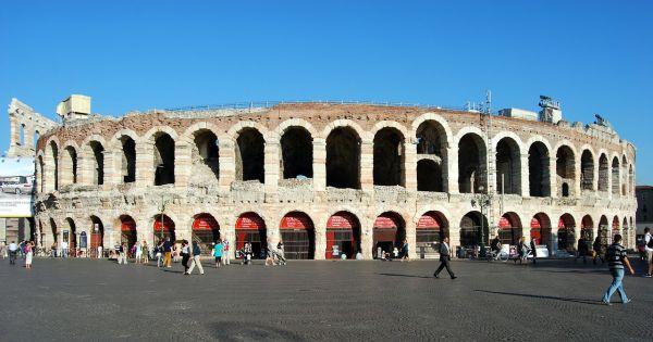 Aréna vo Verone