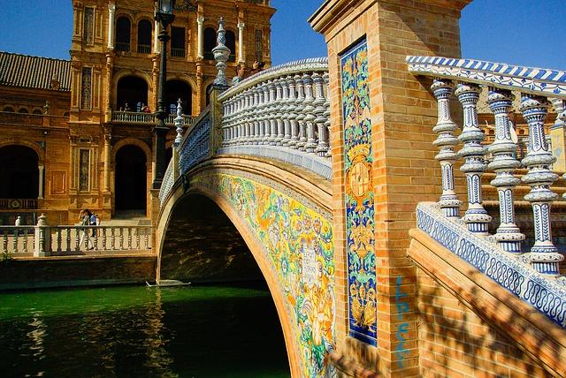 Most v Seville