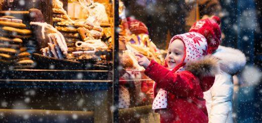 Vianočné trhy Mníchov