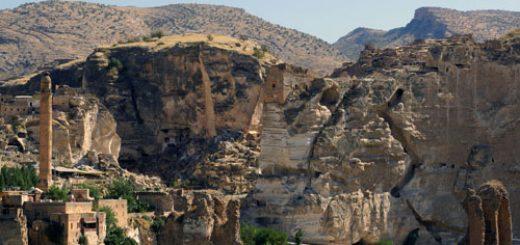 Hasankeyf - kolíska starobylých civilizácií