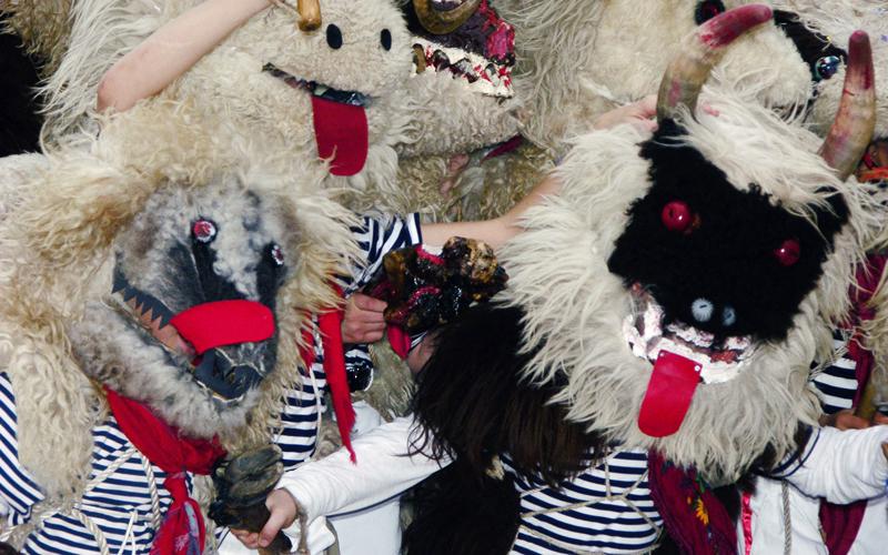 Karneval v Rijeke
