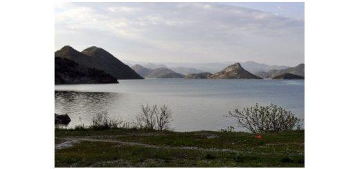 Najväčšie jazero Balkánu, Čierna Hora