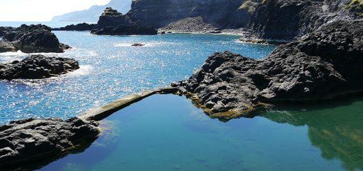 Madeira ostrov večnej jari