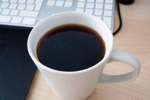 Potrebujete príliš veľa kávy