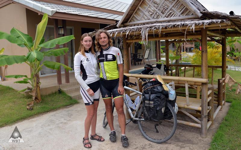 Na Vianoce s priateľkou, Thajsko
