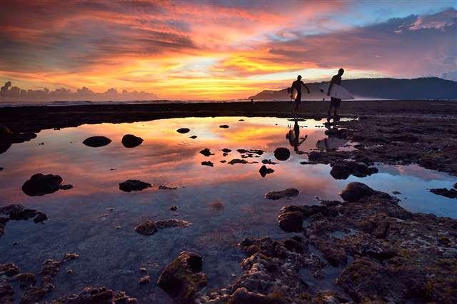 Južný Lombok