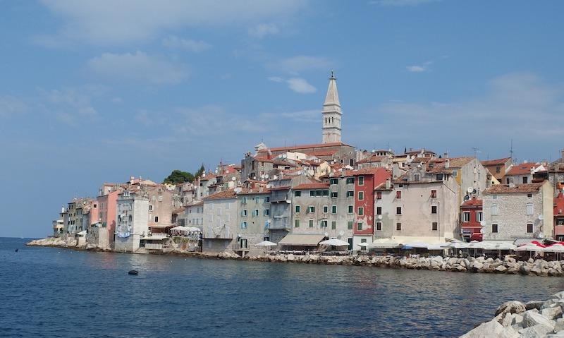Rovinj Istria