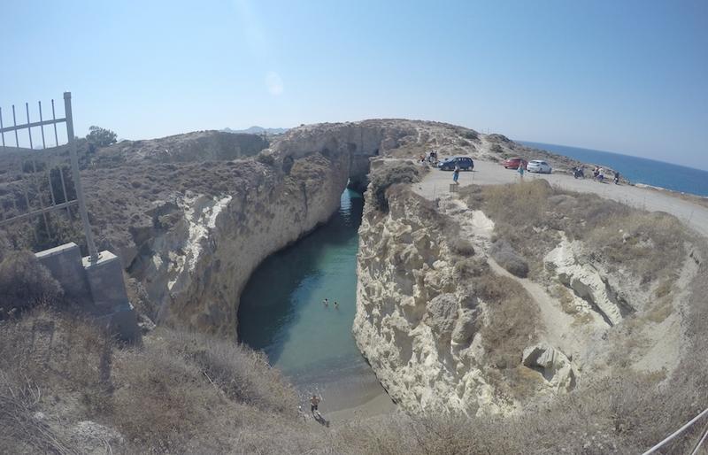 Papafragos Milos