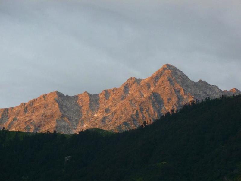 Himaláje Dharamshala