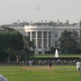 Biely Dom Washington D.C. USA