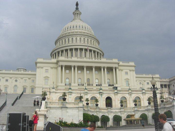 Capitol Washington D.C.