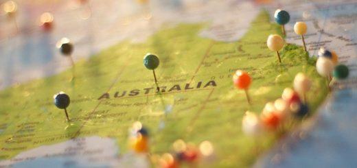 štúdium v Austrálii
