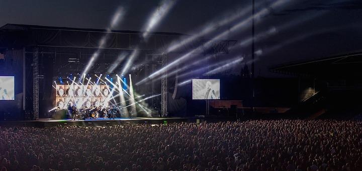 Letné festivaly vo východnej Európe