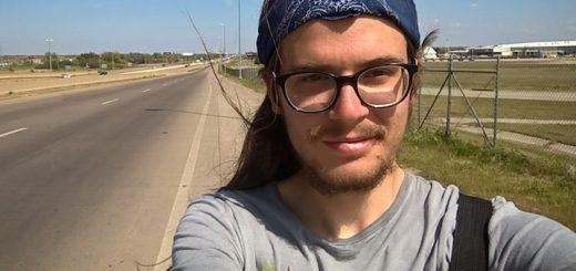 Stopvanie Oklahoma USA Viclavi Emanuele