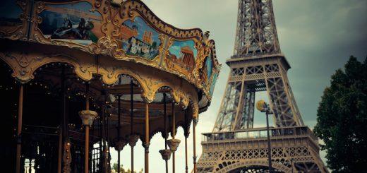 Paríž Francúzsko