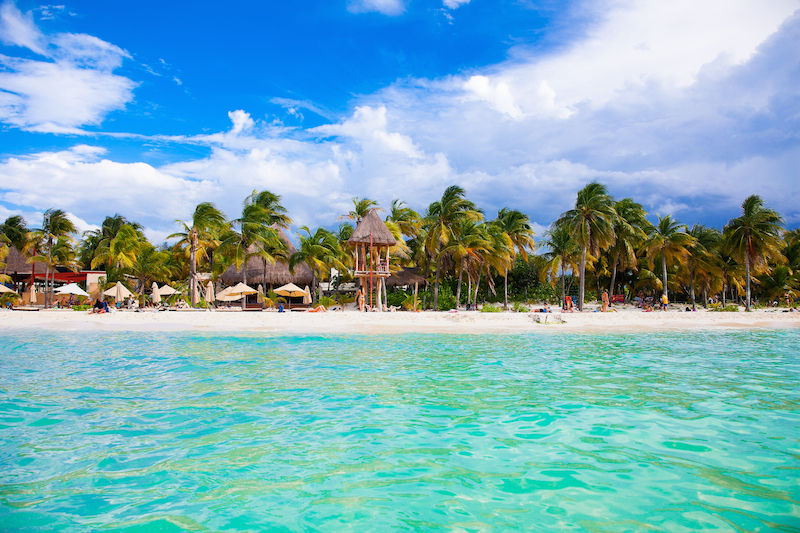 Cancún Mexiko