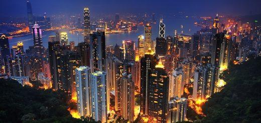 Noc Hong Kong
