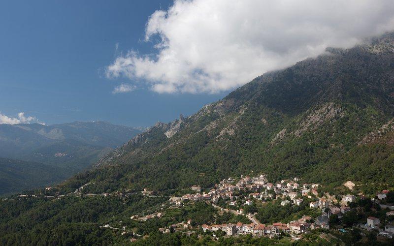 Santo Pietro Korzika