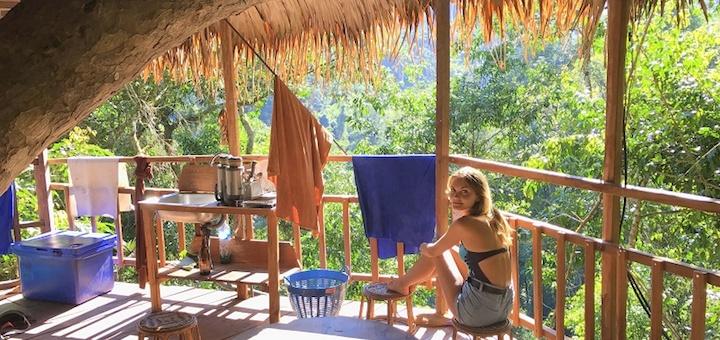 Travelismus Laos