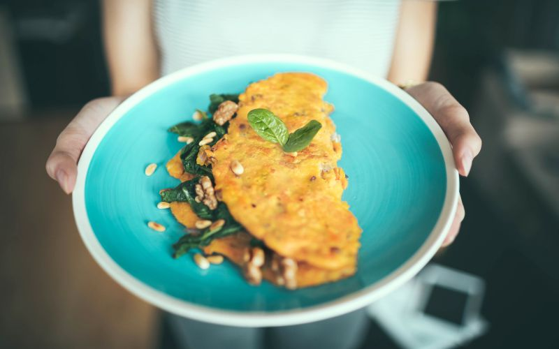 Francúzska omeleta