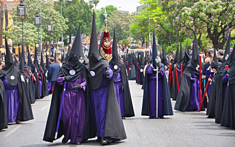 Veľká moc v Španielsku