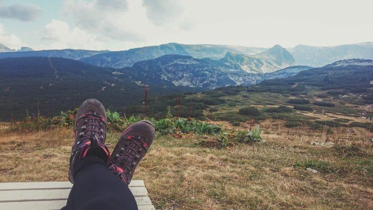Kam ísť na turistiku v Bulharsku?