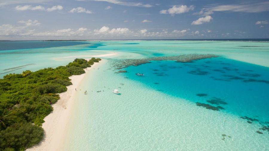 Dovolenka Bahamy