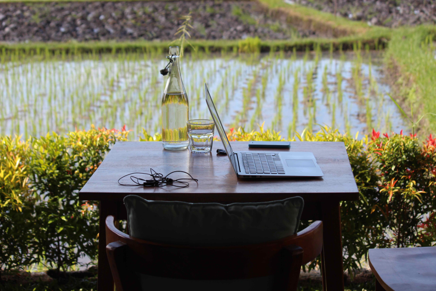 Kto je to digitálny nomád