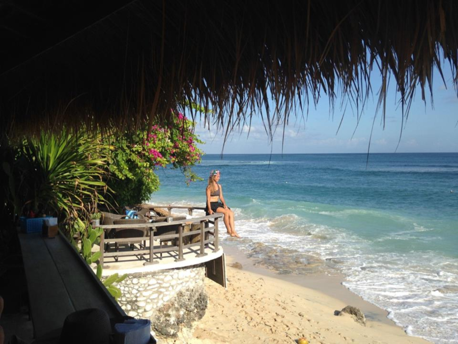 Rozhovor s travel bloggerkou