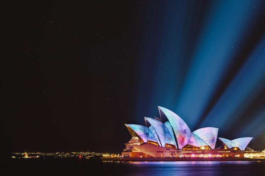 Silvester v Sydney