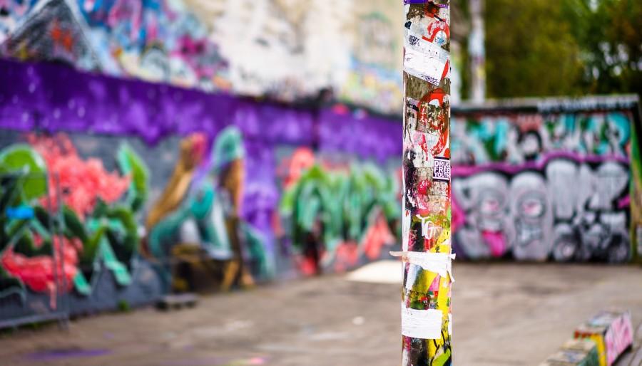 Slobodné mesto Christiania