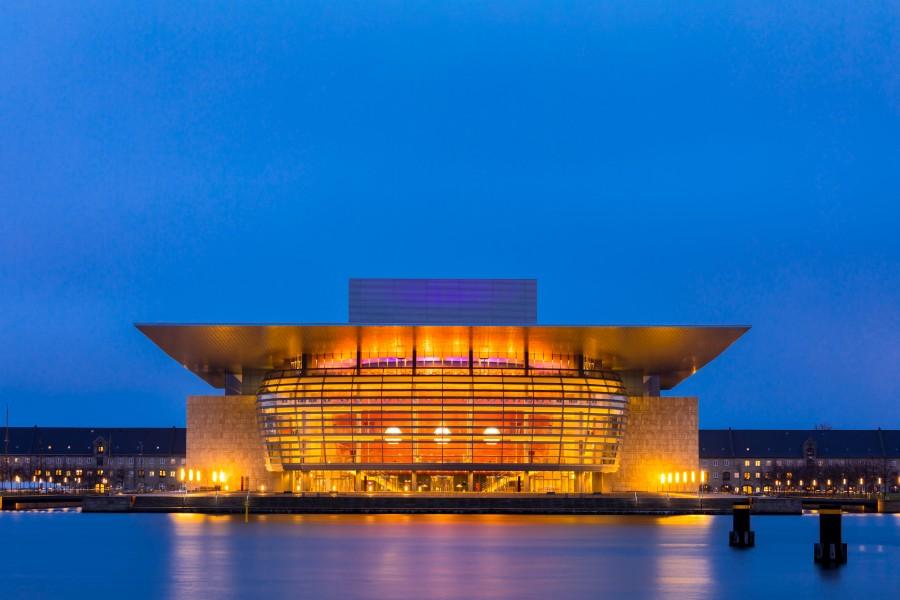 Opera v Kodani
