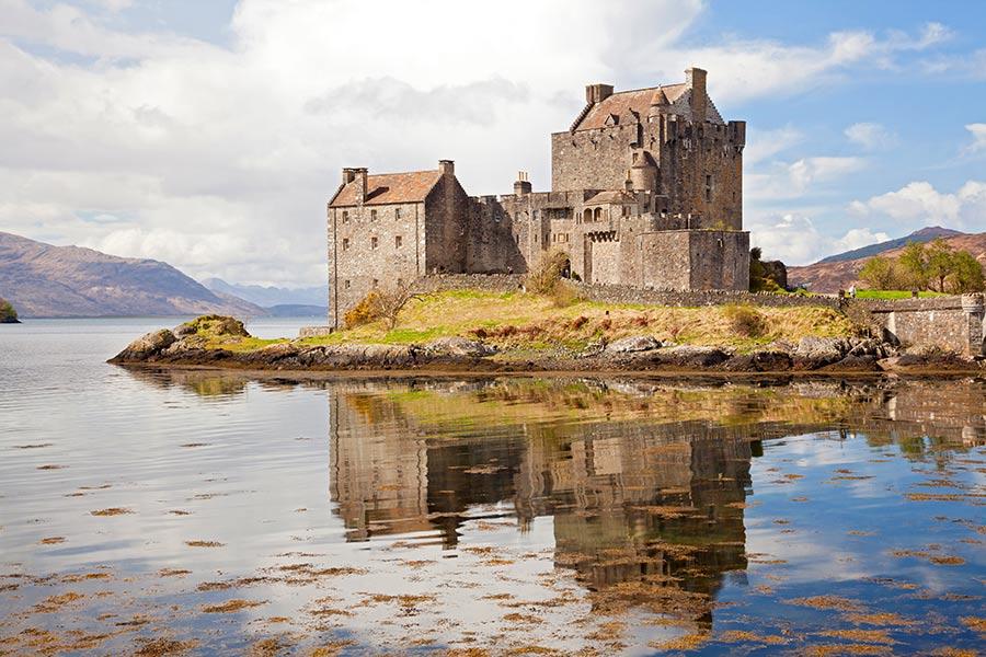 Škótsko