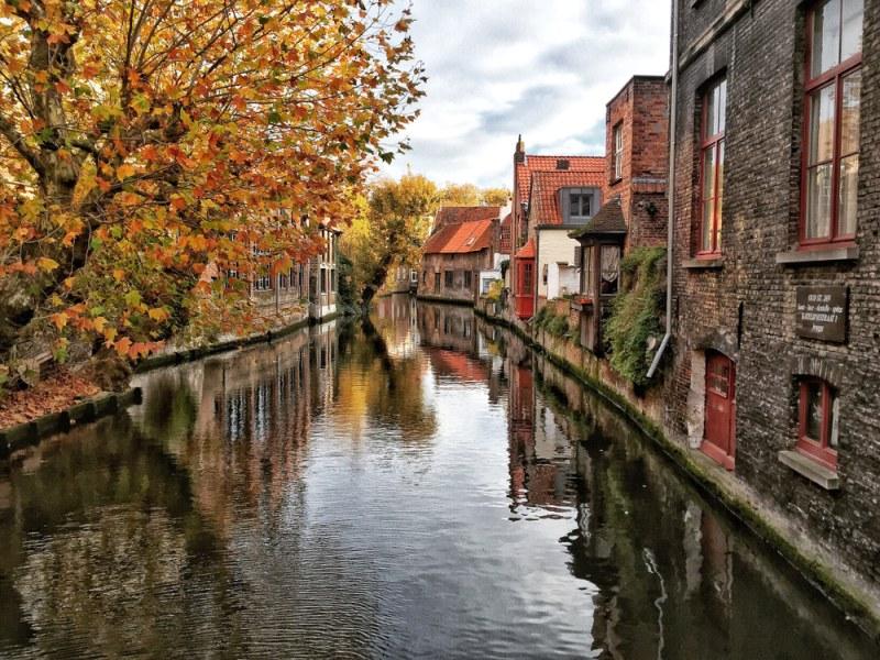 Burgy Belgicko