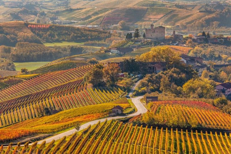 Piedmont Taliansko