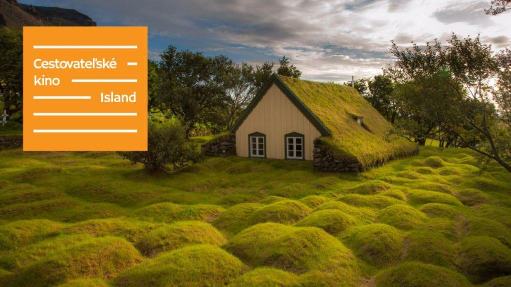 Cestovateľské kino Island