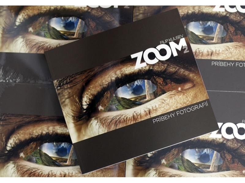 Kulisev - fotokniha Zoom