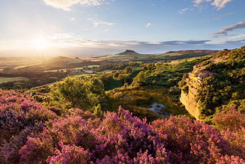 Národný park North York Moors
